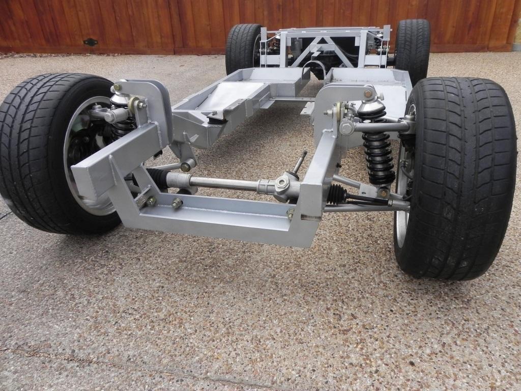 Cobra Kit Car For Sale >> WTS: Lone Star Classics LS427 Cobra Rolling Chassis - Texas