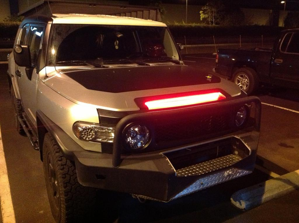 Led light bar question name zombie hood reducedg views 7634 size 963 kb mozeypictures Image collections